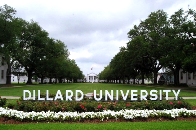 Image result for dillard university